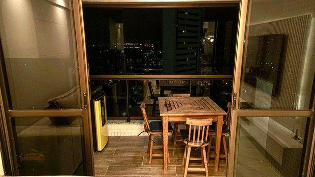 Apartamento com 145m e 03 suítes em Caruaru - Foto 4
