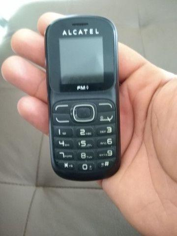 Alcatel One Touch, Duos Chips, lanterna e Rádio FM, original. - Foto 4