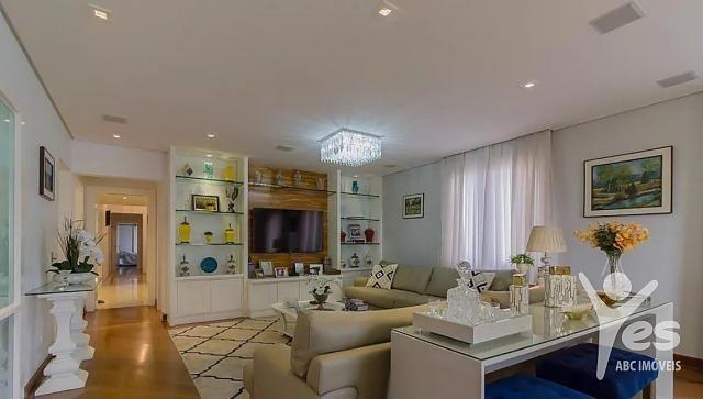 Apartamento, 4 suítes, 340m², Jardim, Santo André - Foto 5