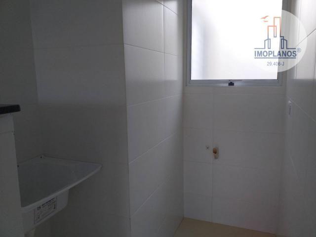 Casa com 2 dormitórios à venda, 59 m² por R$ 230.000,00 - Mirim - Praia Grande/SP - Foto 14