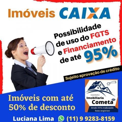 CASA COND. VILLA DE ARACOARA CIDADE JARDIM - ARARAQUARA SP DESCONTO DE 27,43% - Foto 2