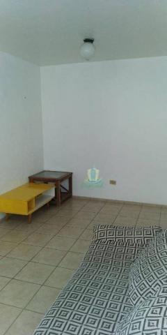 Kitnet com 1 dormitório para alugar com 34 m² por R$ 700/mês no Centro em Foz do Iguaçu/PR - Foto 2