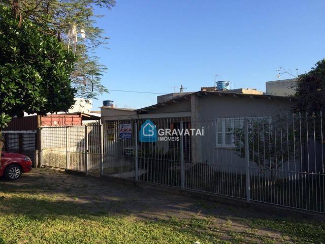 Casa com 3 dormitórios para alugar, 158 m² por R$ 3.900,00/mês - Centro - Gravataí/RS - Foto 3