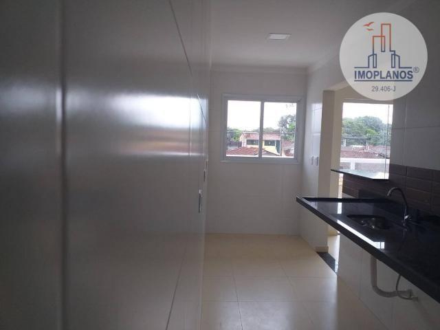Casa com 2 dormitórios à venda, 59 m² por R$ 230.000,00 - Mirim - Praia Grande/SP - Foto 15