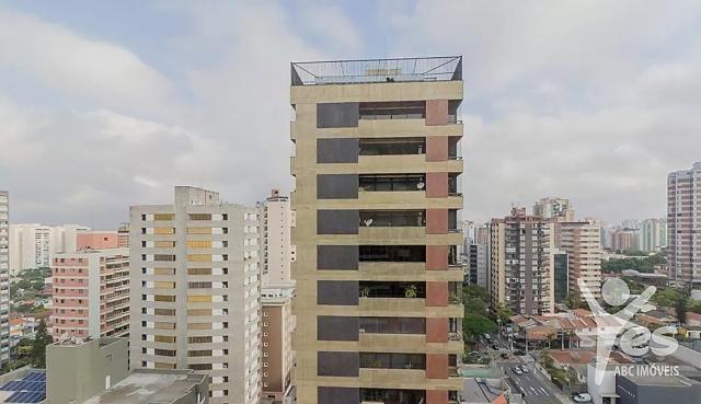 Apartamento, 4 suítes, 340m², Jardim, Santo André - Foto 12