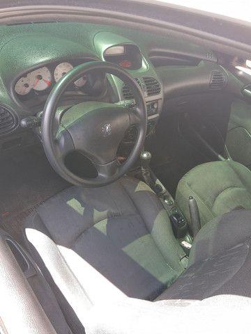 Peugeot 206 - Foto 3