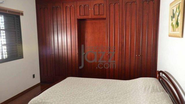 Linda casa com 5 dormitórios e ampla área de lazer à venda, 315 m² por R$ 950.000 - Reside - Foto 10