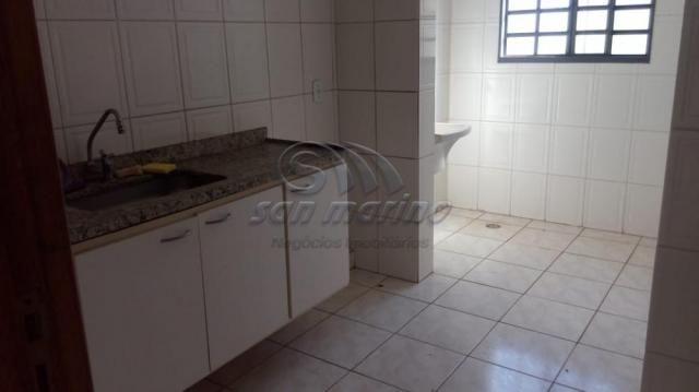 Apartamento à venda com 2 dormitórios em Jardim nova aparecida, Jaboticabal cod:V4209 - Foto 9