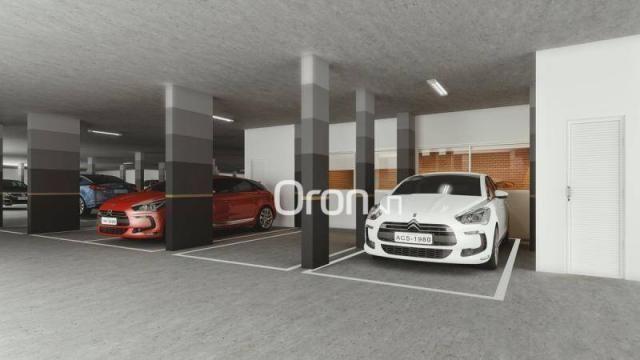 Apartamento à venda, 137 m² por R$ 880.000,00 - Park Lozandes - Goiânia/GO - Foto 14