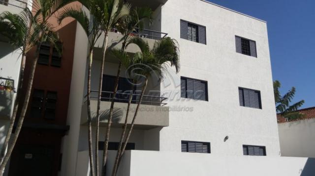 Apartamento à venda com 2 dormitórios em Jardim nova aparecida, Jaboticabal cod:V4209 - Foto 2