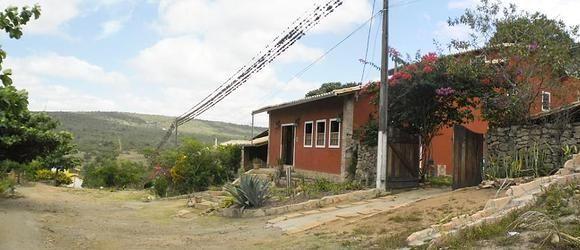 Belicima casa colonial a venda na Chapada Diamantina localizado no Povoado Campos São João - Foto 14
