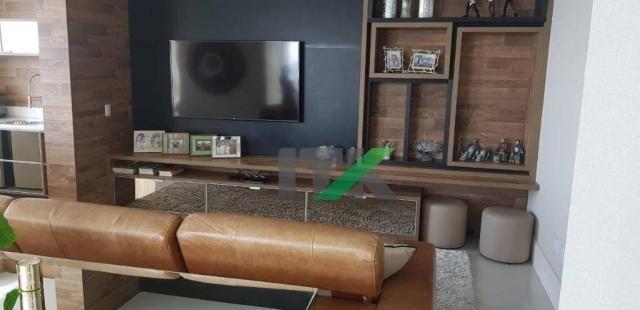 Apartamento com 4 dormitórios à venda, 210 m² por R$ 5.200.000,00 - Centro - Balneário Cam - Foto 10