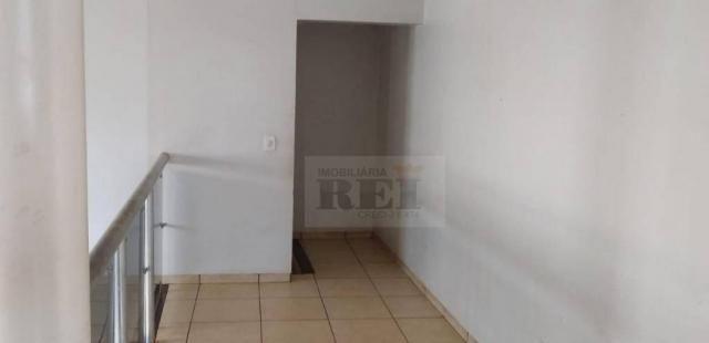 Sobrado com 2 dormitórios para alugar, 200 m² por R$ 2.450/mês - Jardim Presidente - Rio V - Foto 5