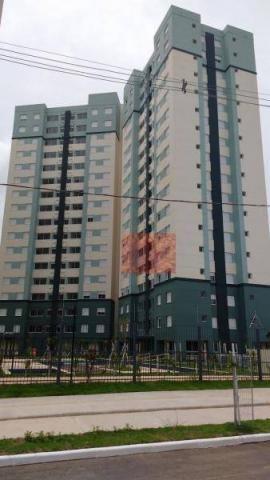 Apartamento com 3 dormitórios à venda, 61 m² por R$ 350.000,00 - Areal - Pelotas/RS - Foto 19