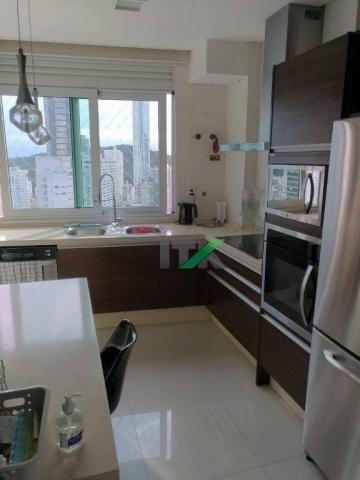 Apartamento com 4 dormitórios à venda, 210 m² por R$ 5.200.000,00 - Centro - Balneário Cam - Foto 16
