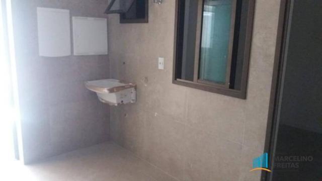 Casa com 3 dormitórios para alugar, 236 m² por R$ 3.609,00/mês - Centro - Eusébio/CE - Foto 10