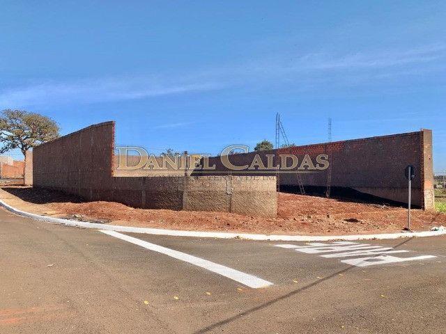 Terreno no City Barretos - R$230.000,00