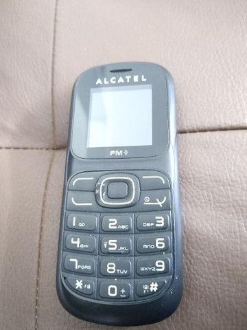 Alcatel One Touch, Duos Chips, lanterna e Rádio FM, original. - Foto 3