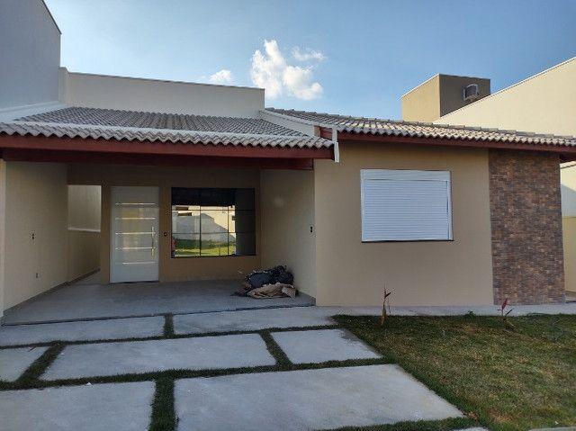 Direto c/ Proprietário - Casa 3 Quartos - Condomínio Alto de Itaici - Indaiatuba/SP - Foto 2