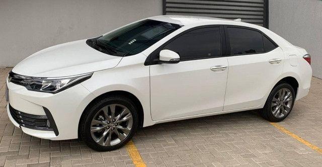 Toyota Corolla 2.0 xei 16V flex 4P Automático - Foto 6