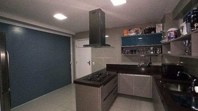 Apartamento 141m² no Horto Florestal, 4 suítes, Lazer MKT54828 - Foto 6