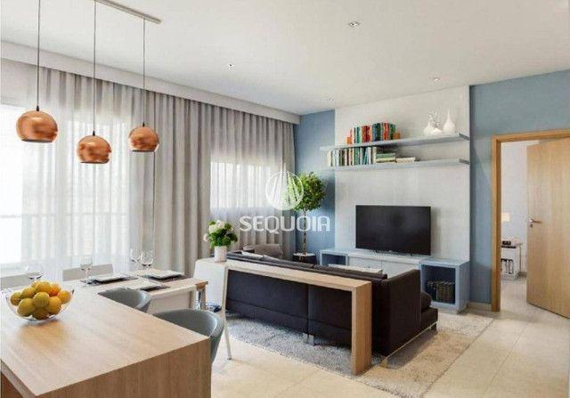 Oportunidade! Apartamento Nova Aliança (Próximo a Unip) 57m² suíte/varanda/porcelanato - Foto 4