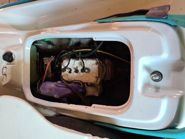 Jet ski seadoo - Foto 2
