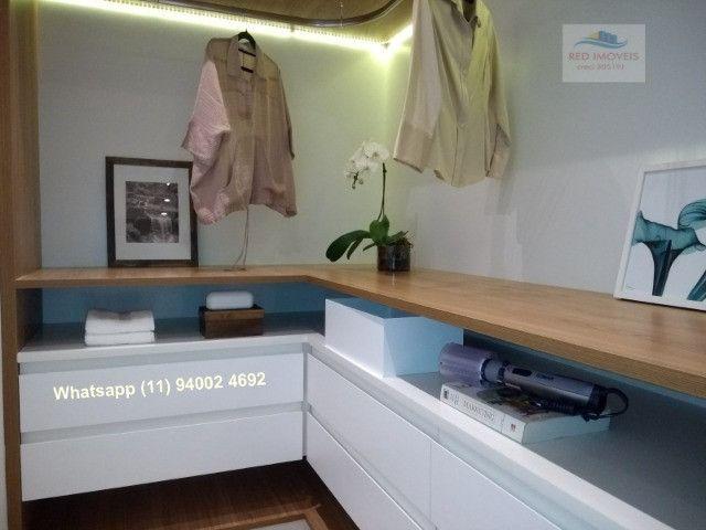 Kaza Jundiai , condominio de casas 2 e 3 dormitórios , lazer completo , entrada parcelada - Foto 15