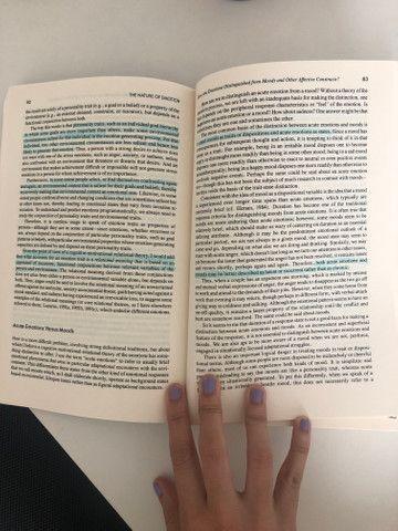 Livro: the nature of emotion (Paul Ekman) - Foto 3