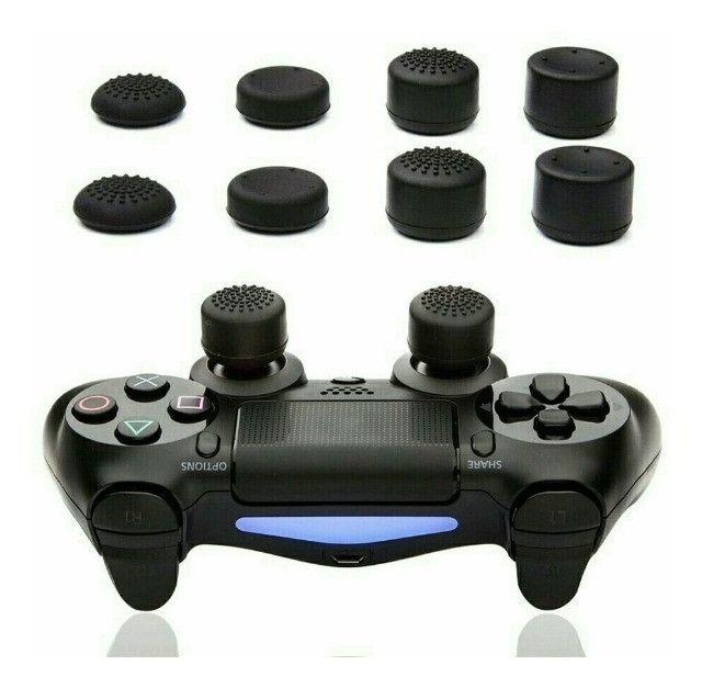 Kit 8 Grip Controll Freek Para Vídeo Gama