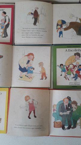 Coleção Livros infantis Serie Leia Comigo, Hellen Oxenbury, Rio Grafica - Foto 2