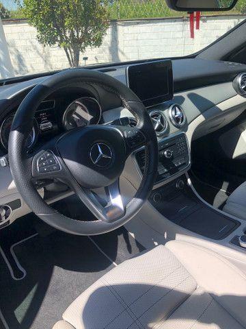 Mercedes-Benz GLA 200 1.6 CGI Style - Foto 8