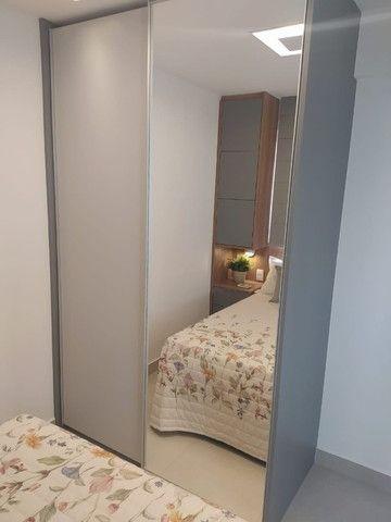 Apartamento em Samambaia Sul Com 2 Quartos - Residencial Amarante - Foto 12