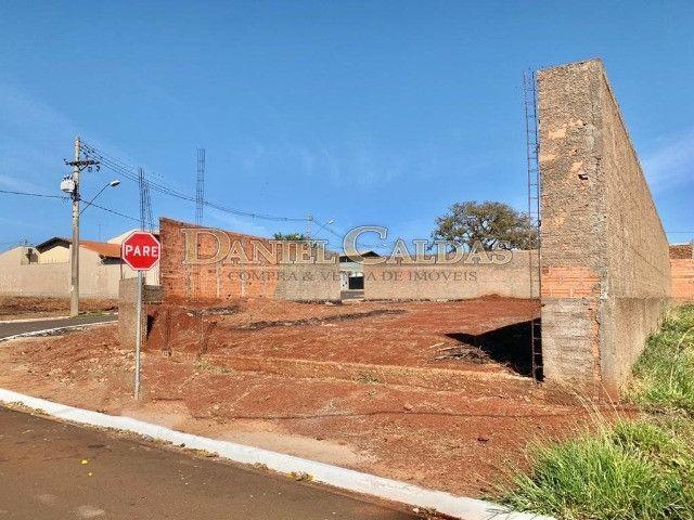 Terreno no City Barretos - R$230.000,00 - Foto 3