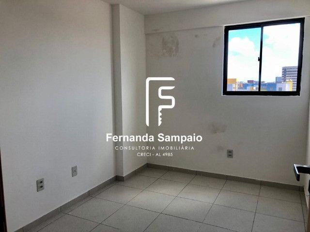 Venda Apartamento 3 Quartos Completo de móveis fixos em Maceió - Foto 13