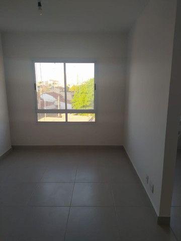 Apartamento em Samambaia Sul Com 2 Quartos - Residencial Amarante - Foto 4