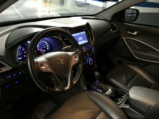 Santa Fé Hyundai Blindado 2014 - Foto 5
