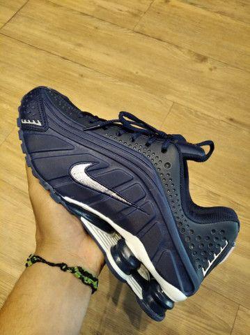 Nike shox r4 novo  - Foto 2