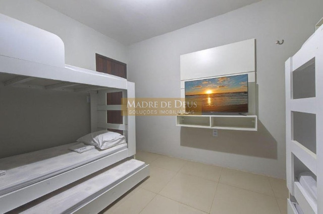 Belíssima casa no Porto das Dunas com 5 quartos.(Venda). - Foto 2