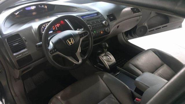 Honda Civic LXL 1.8 - Foto 11