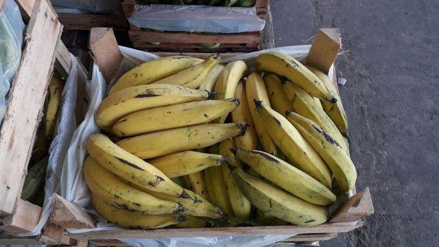 Compro Bananas, frutas, legumes e Hortaliças