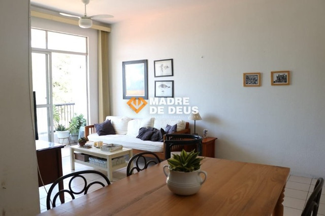 Excelente Apartamento 2 quartos Benfica (Venda) - Foto 12