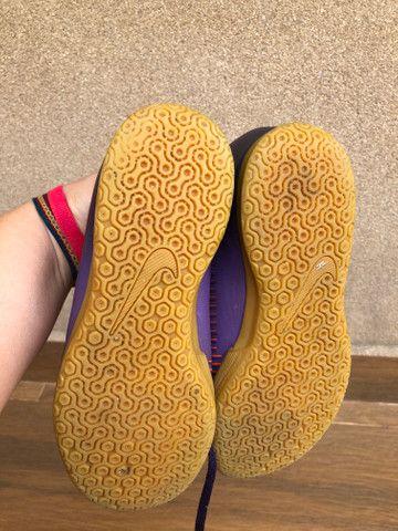 Chuteira Nike num 35 - Foto 4