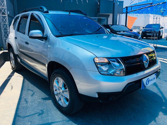 Duster Expression 1.6 2016 Completa Manual - Foto 3