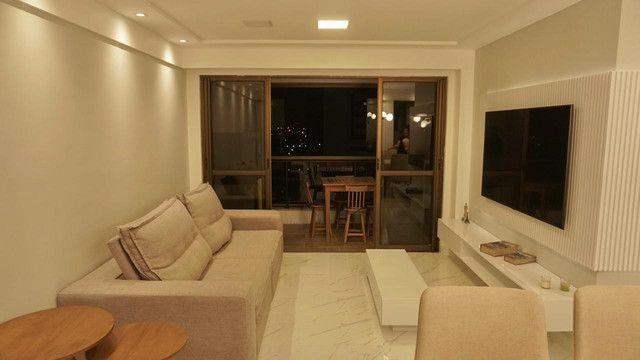 Apartamento com 145m e 03 suítes em Caruaru - Foto 3
