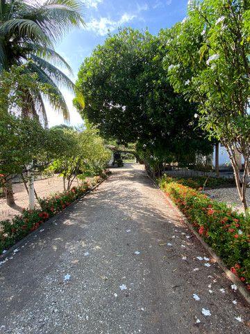 Casa na Beira do Rio Vaza Barris . Mosqueiro - Foto 17