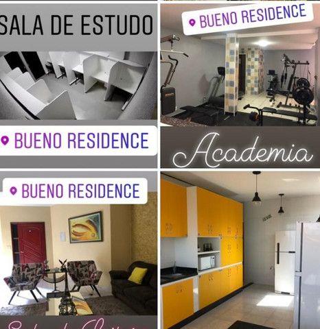 Bueno residence - locação facilitada direta com o proprietário  - Foto 2