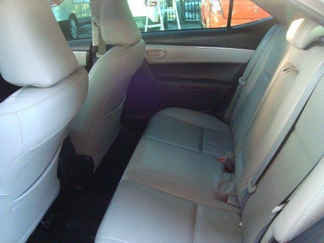 Corolla xei 2.0 2016 automatico - Foto 11