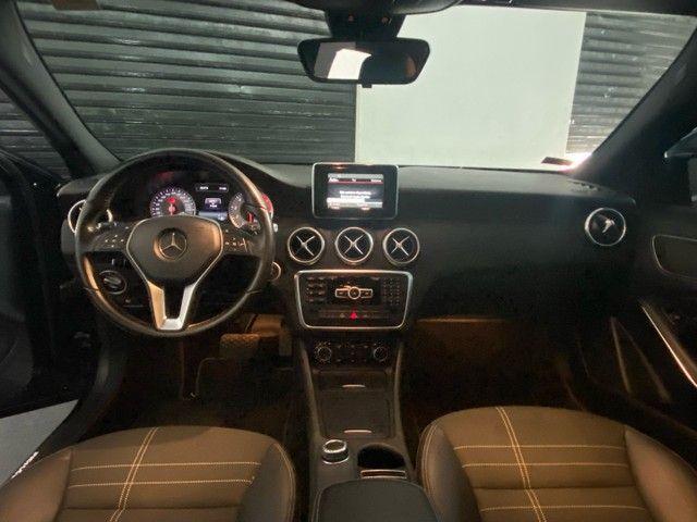 Mercedes A200 14/15 exclusiva BX km  - Foto 5