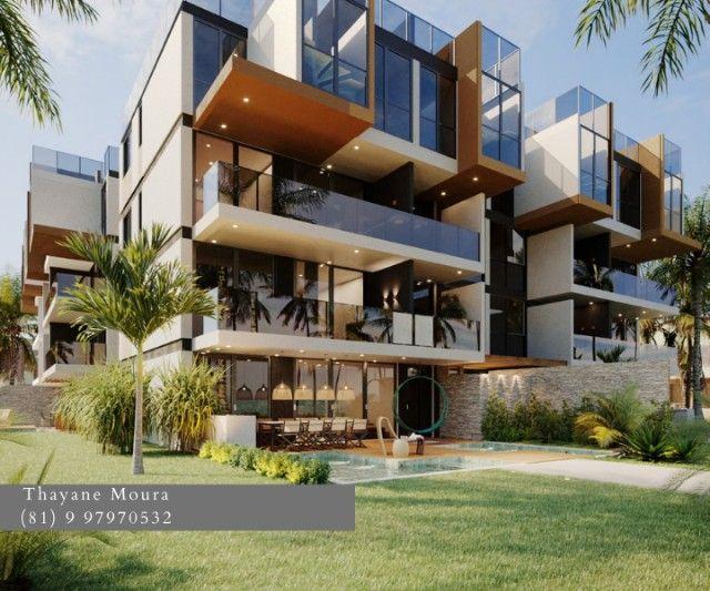 TCM - Exclusividade I Rooftop, piscina e jardim privativos I Entre em contato - Foto 2